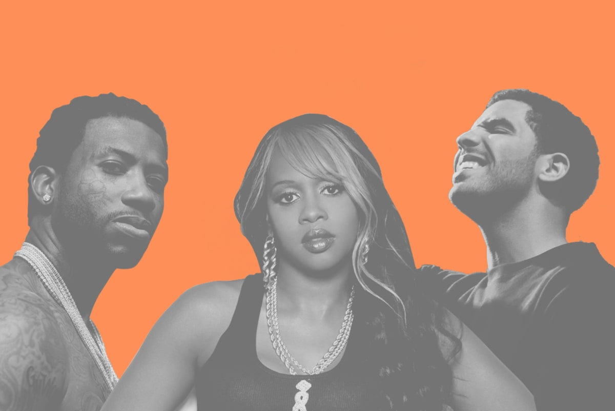 The 50 Best Hip-Hop Diss Songs