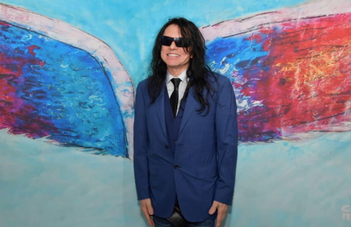See Tommy Wiseau Edited Into 'Twister,' 'Deep Impact,' and ...