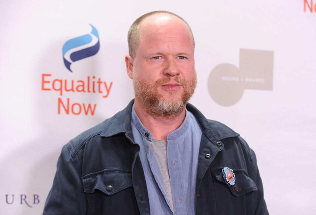 Joss Whedon Is Exactly What's Needed to Fix the DC Universe