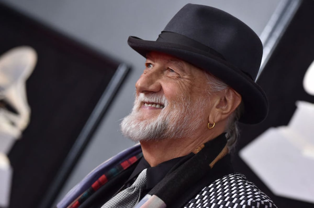 41-Year-Old Fleetwood Mac Song Is Back on the Charts ...