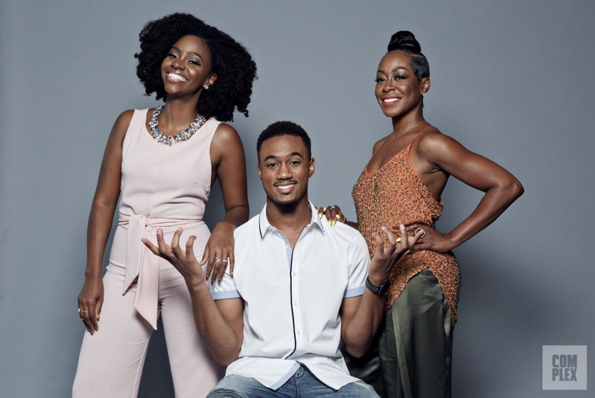 Heres Why You Should Stop Sleeping On Survivors Remorse Complex