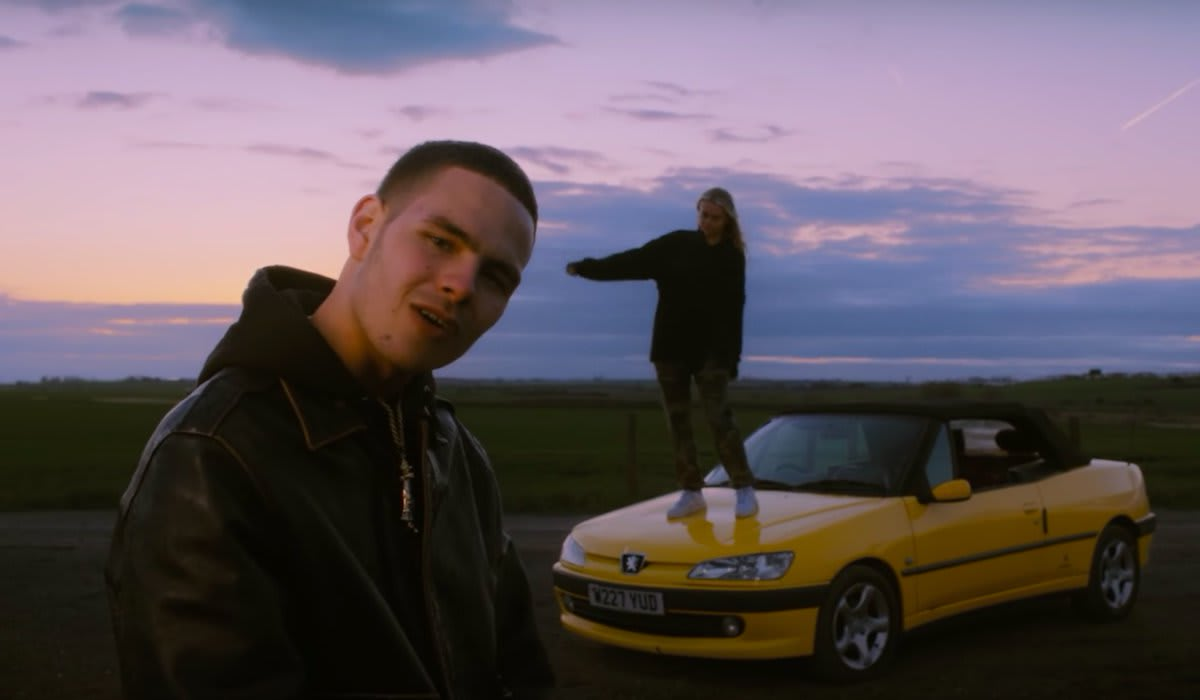 Slowthai Comes Through With One For The Quot Ladies Quot Complex