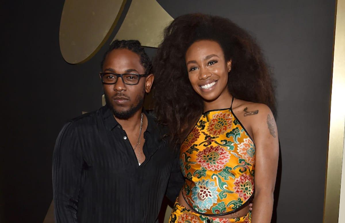 Sza Defends Kendrick Lamars Stretch Marks Lyrics From -7122