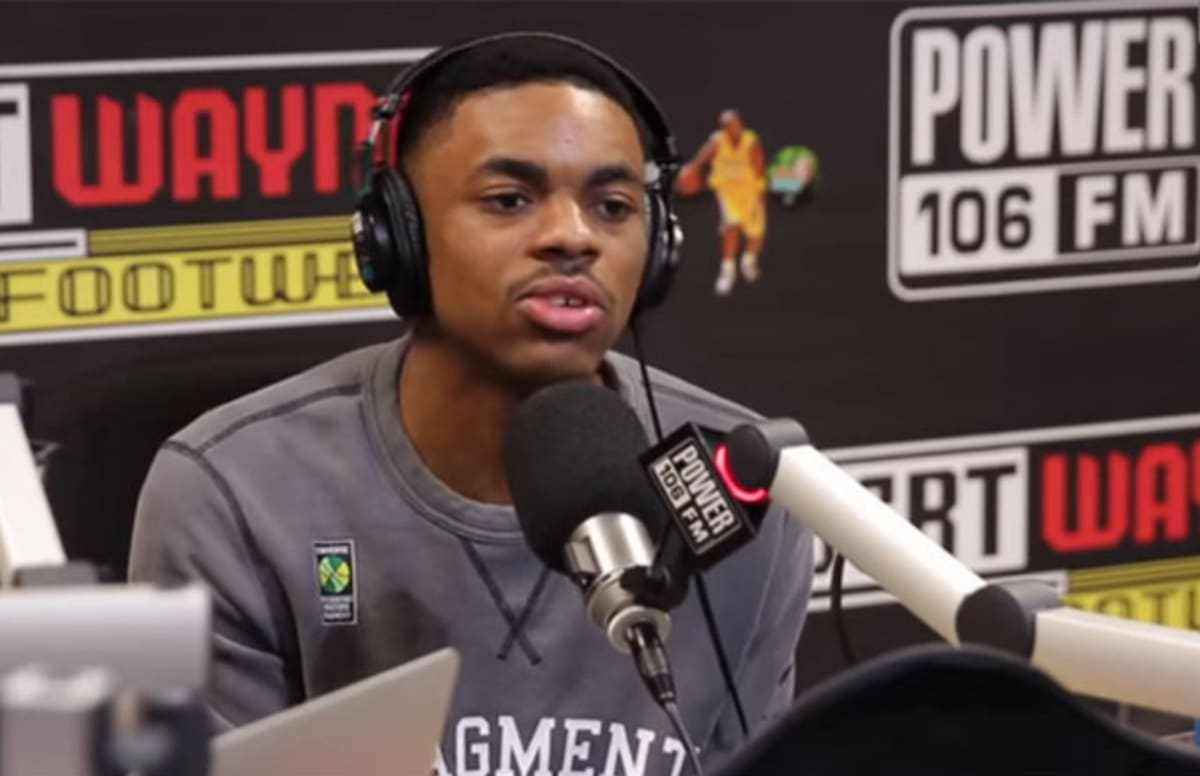 rooz Vince Staples Says Kendrick Lamar Is the Greatest Rapper Alive Right Now: 'It's Not Even Close' image