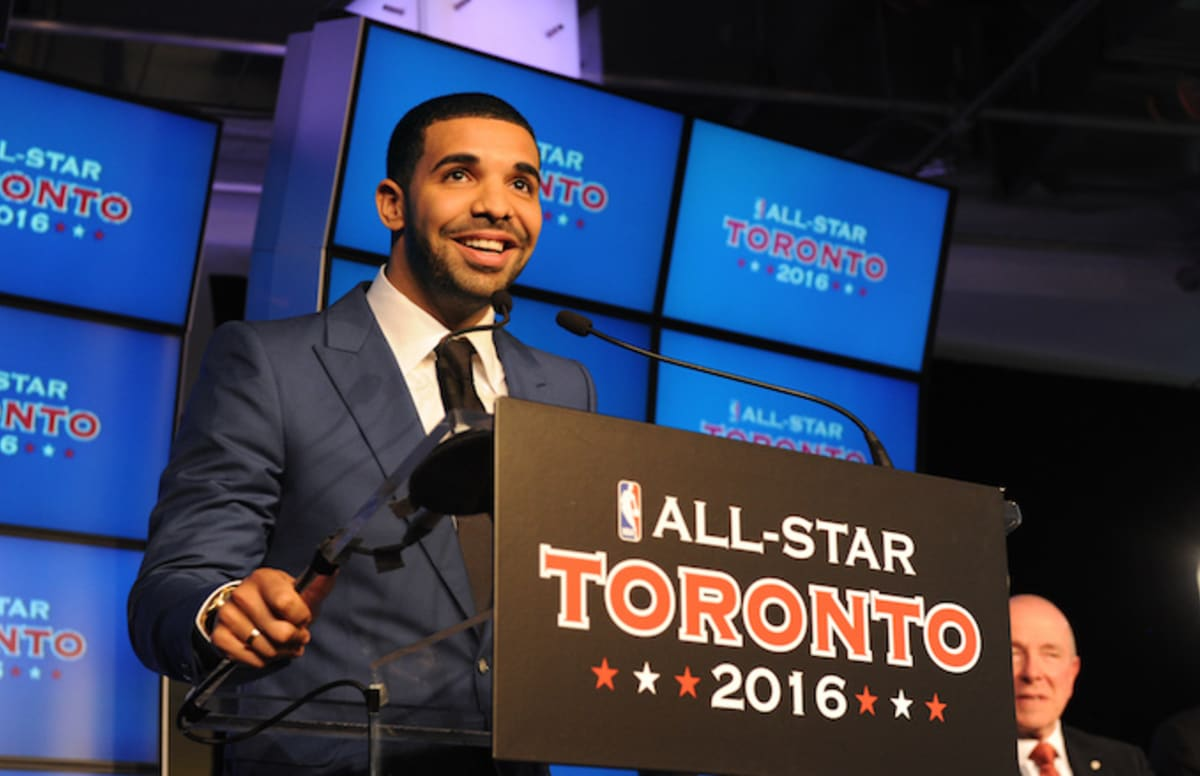 594a70572a31 Drake s Influence Reportedly Gives Toronto Economy a  440 Million Annual  Boost
