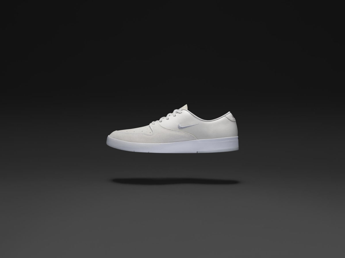 newest 4dba0 82c41 Paul Rodriguez Cements Elite Status with the Nike SB P-Rod Ten