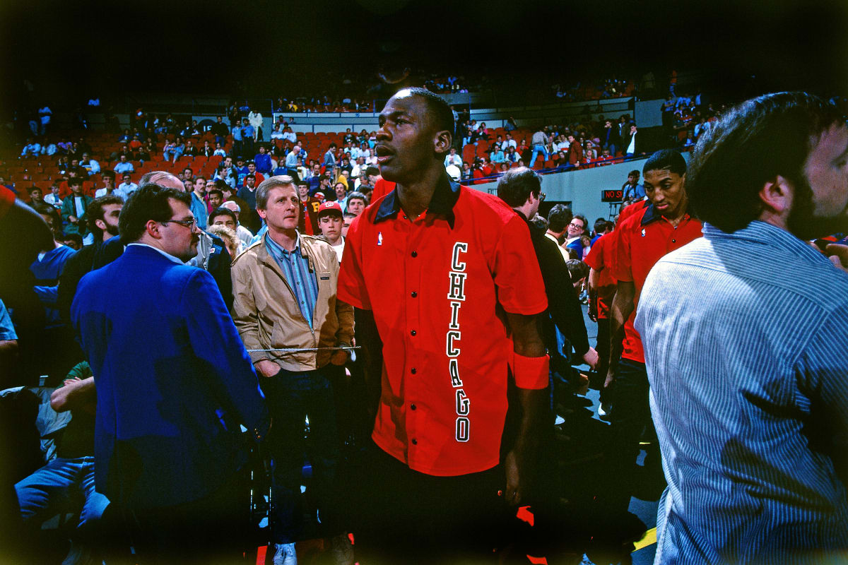 074bedc8ebb7 Ranking Michael Jordan s Worst Games With the Chicago Bulls