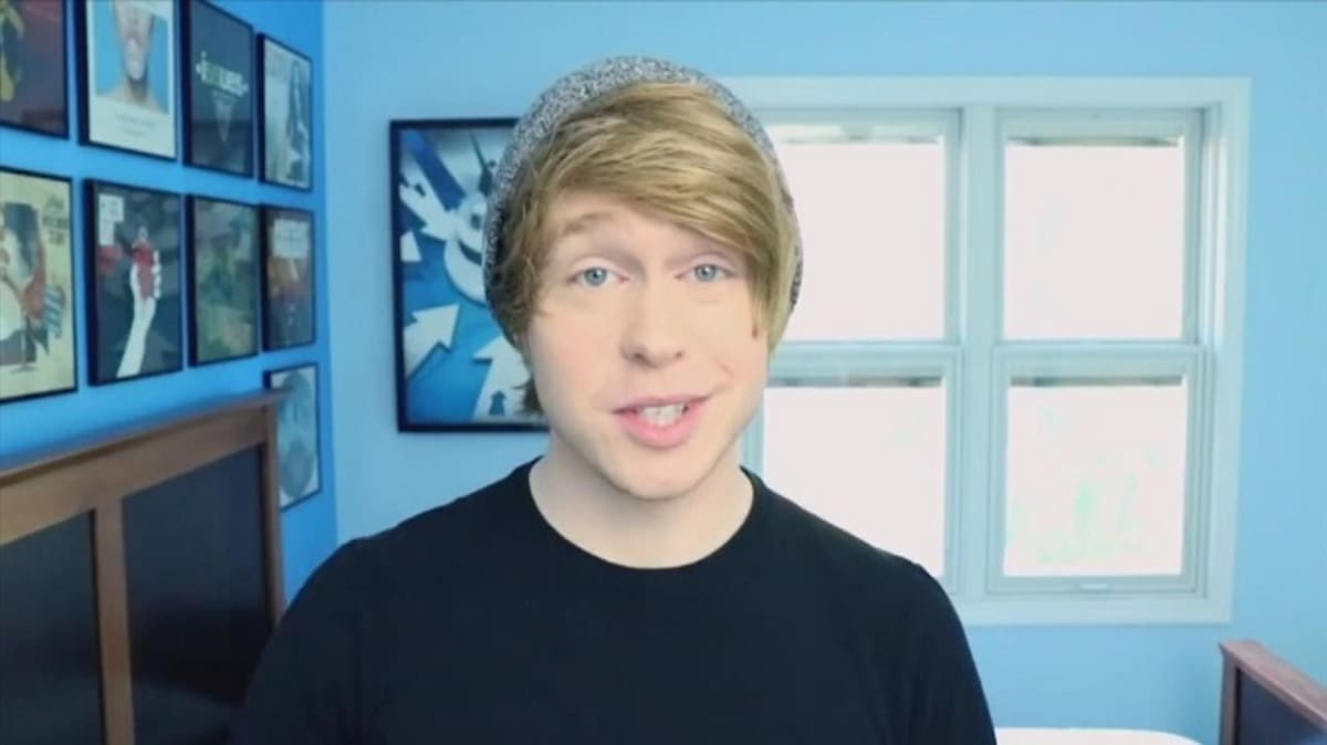 YouTuber Austin Jones Pleads Guilty to Child Pornography Charges