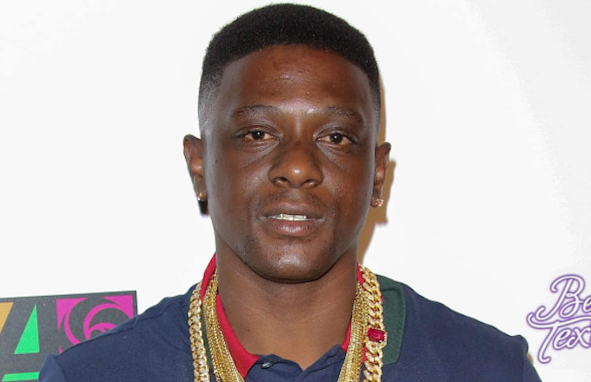 Boosie Badazz Claims Officers Tried Stealing $1 Million Worth of Jewelry  From Him | Complex