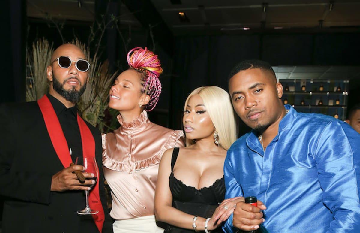 Nicki Minaj Queen Of New York