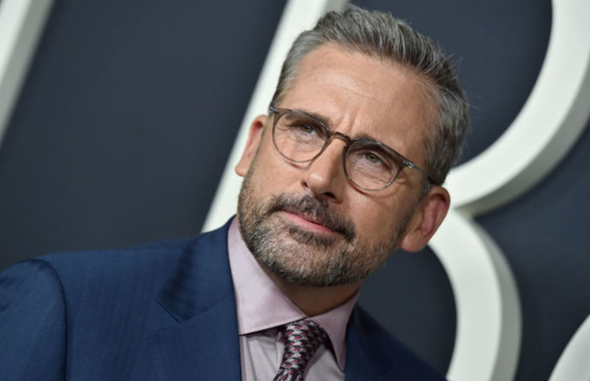 Steve Carell Says 'The Office' Reboot Would Never Work in Today's Climate