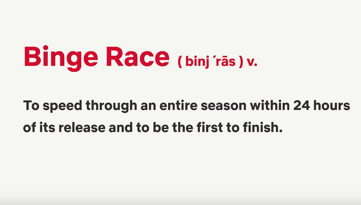 Netflix Reveals the 20 Shows Users Binge the Fastest