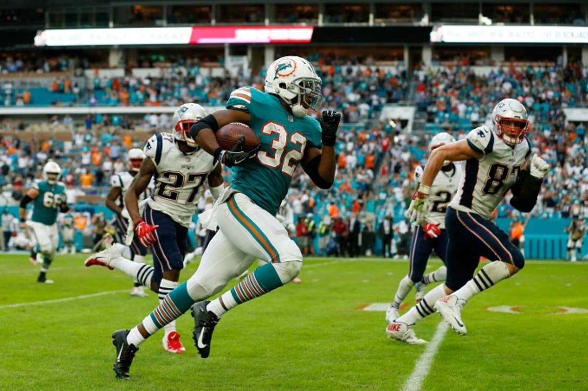 The Miami Dolphins Last-Second Win Over New England May Have Been the Play of the Year