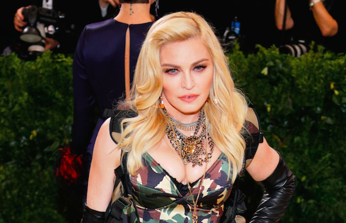 Beyoncé Fans Call Out Madonna Over Ill-Conceived Social Media Post
