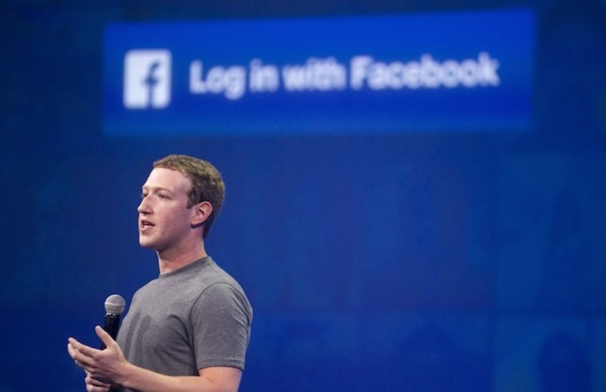 Facebook Experiences Decline in Daily Active Users in the United States