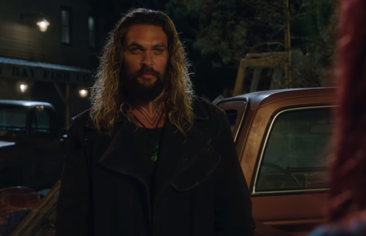 The Dramatic Final Trailer for 'Aquaman' Is Here