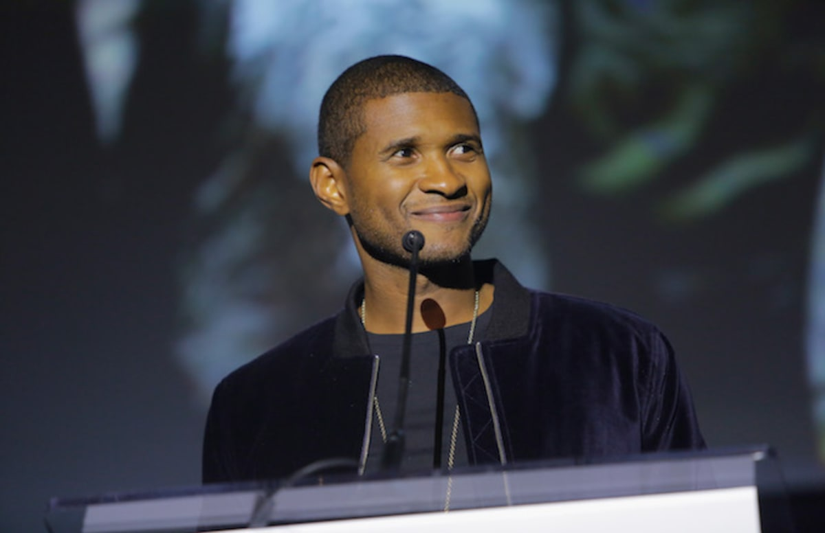 $20 Million Herpes Lawsuit Against Usher Has Been Dismissed | Complex