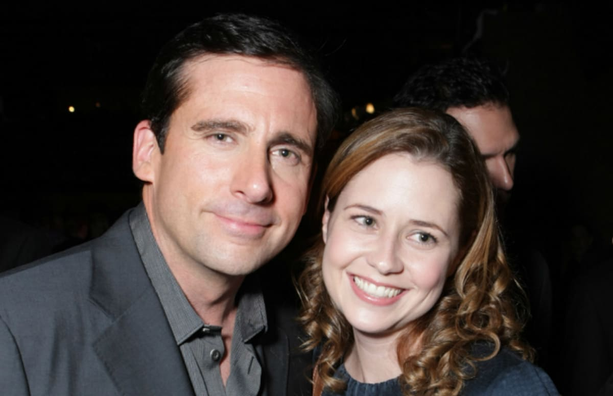 Jenna Fischer Reveals What Pam Told Michael During 'The ...