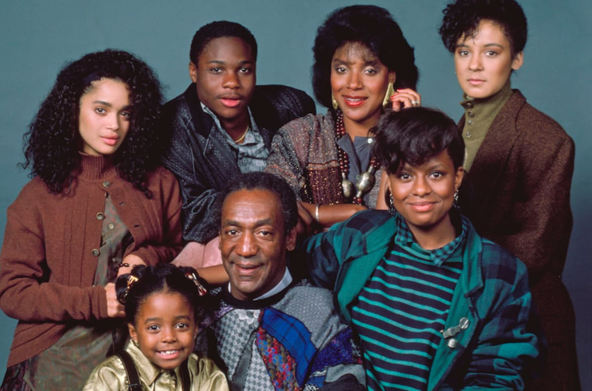 The 25 Best Black Sitcoms Of All Time  Complex