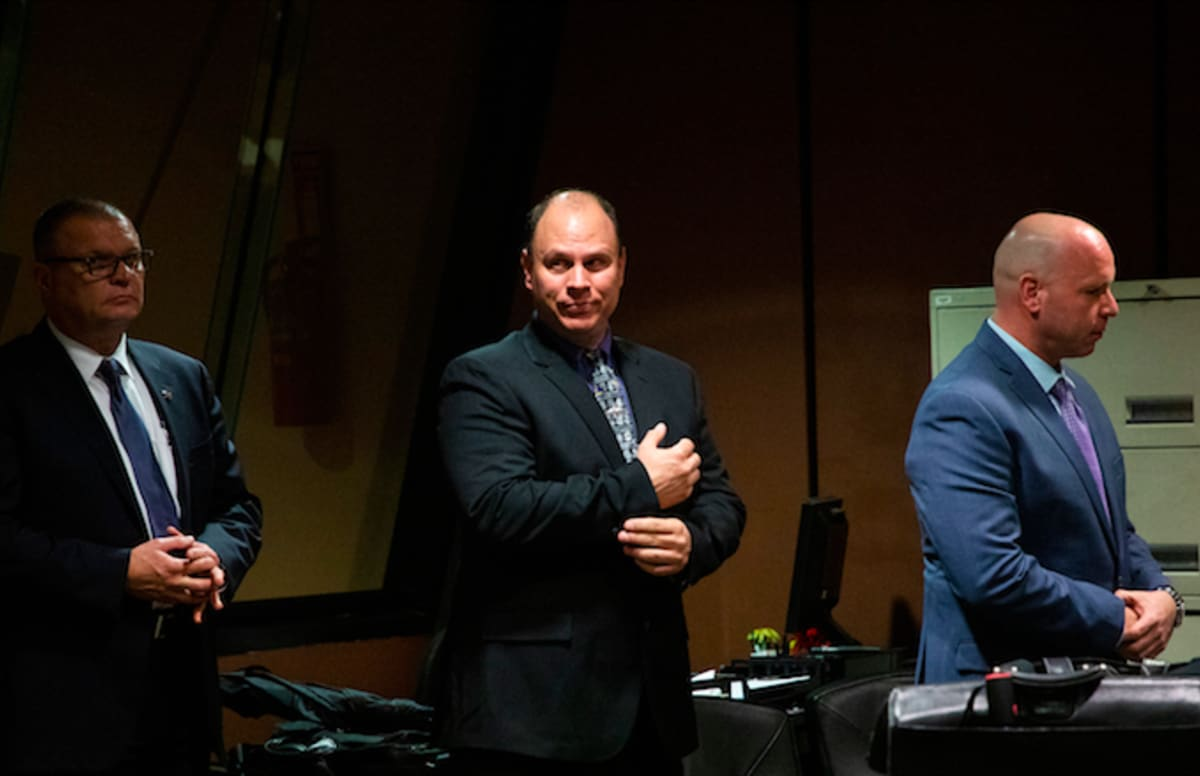 Chicago Cops Found Not Guilty of Covering-Up Laquan McDonald Murder Case
