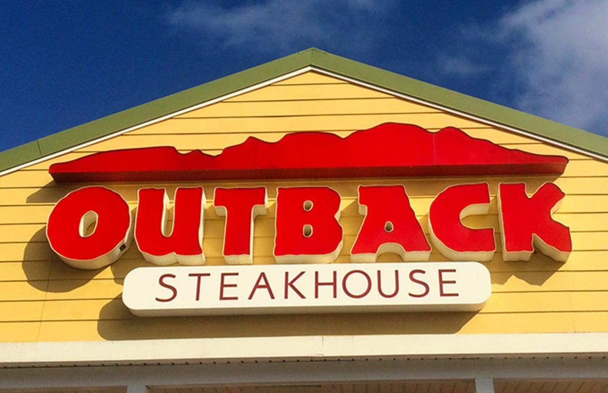 Outback Steakhouse Denies Illuminati Ties After Wild