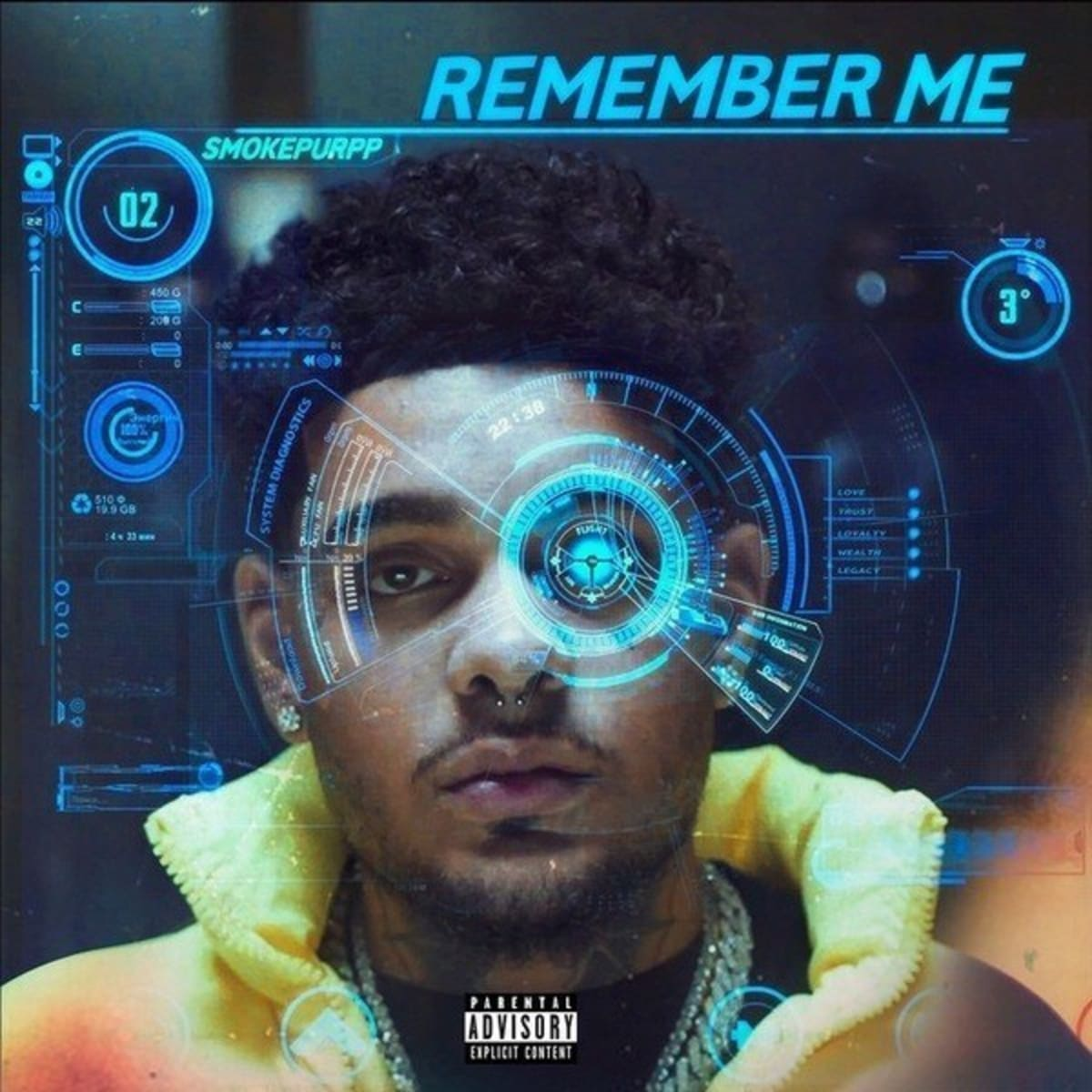 "Image result for Smokepurpp  ""Remember Me""."