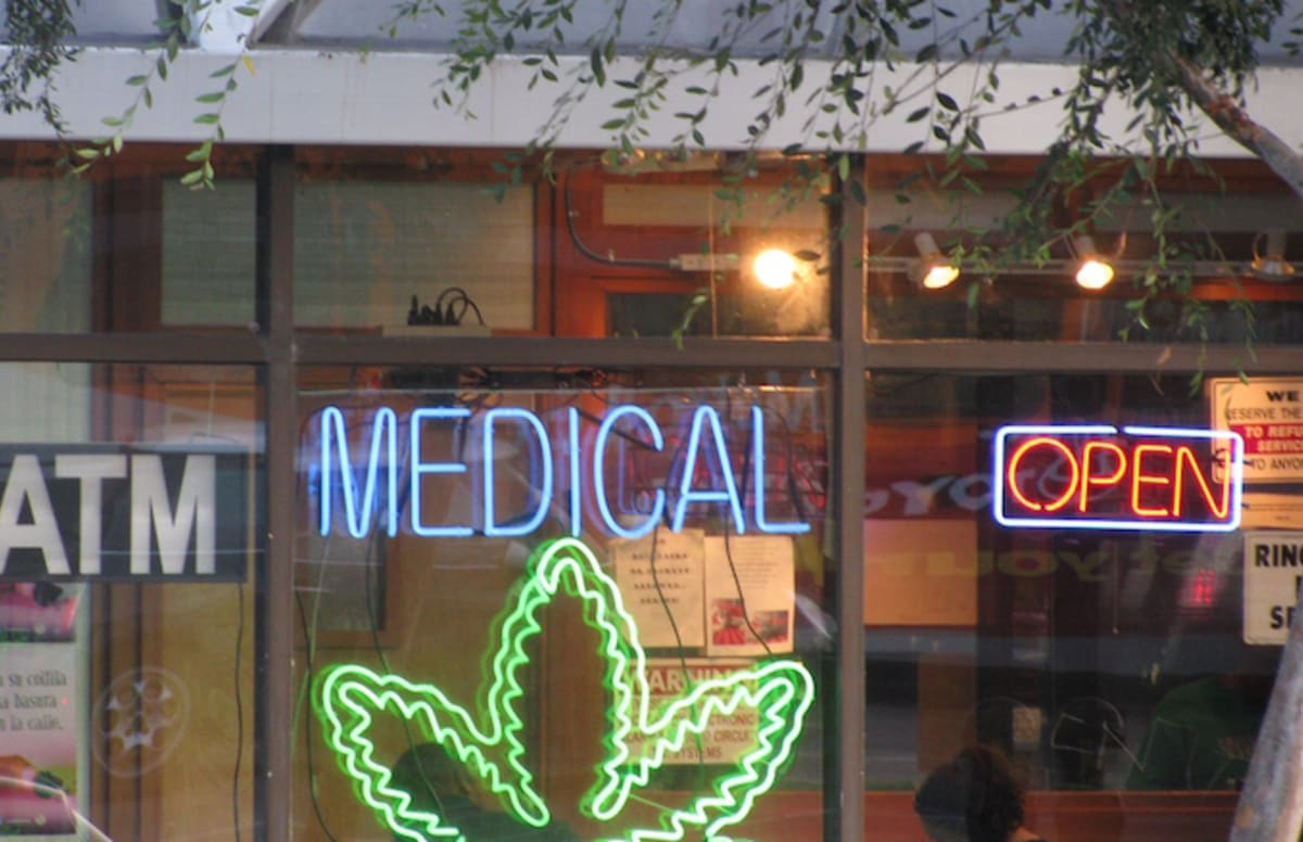 Woman Who Called Police on 8-Year-Old Loses Business Relationship With Marijuana Dispensary