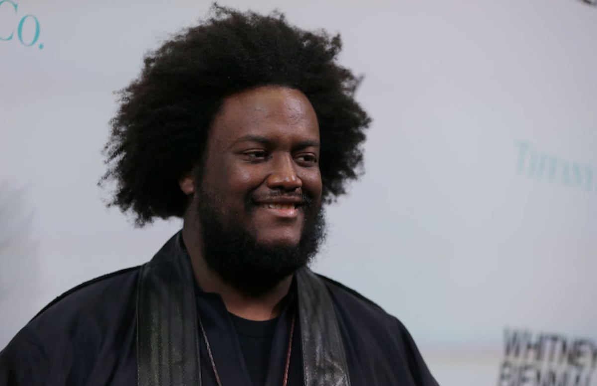 Kamasi Washington on 'To Pimp a Butterfly': 'That Record Changed Music'
