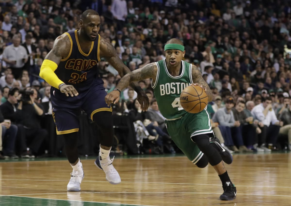 5 Storylines to Follow in the Cavs-Celtics Eastern Conference Finals | Complex