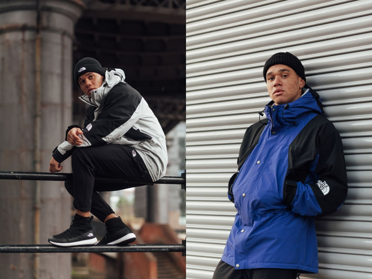 a14cd5808e Tackle Winter with The North Face 1994 Retro Mountain Light GTX Jacket