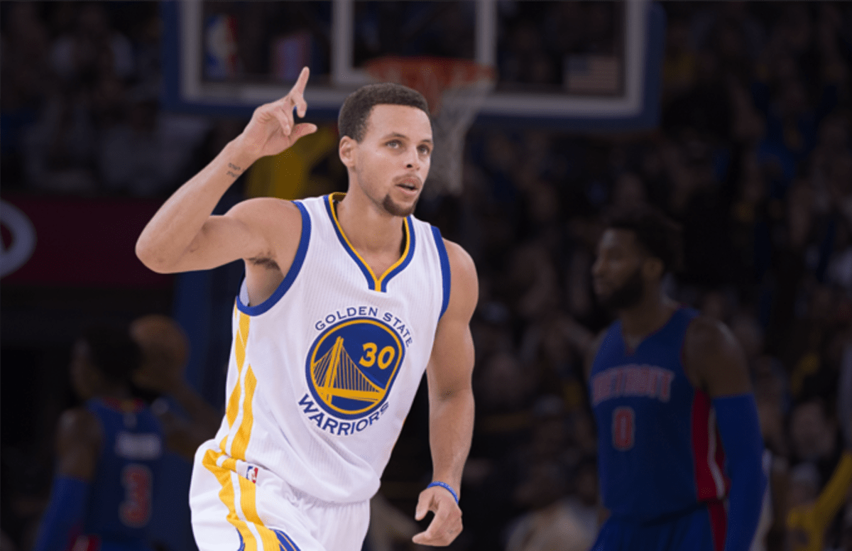 1492fbcfd16 30 Things You (Probably) Didn t Know About Steph Curry