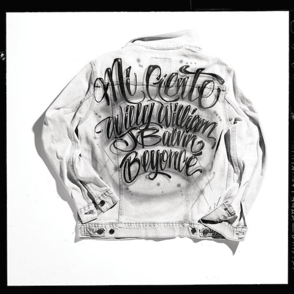 Stream J Balvin Willy William Beyonce Mi Gente