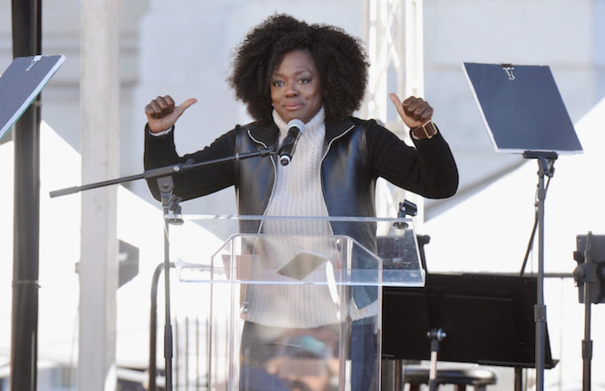 Viola davis wants hollywood to pay her what she deserves for A davis brown salon