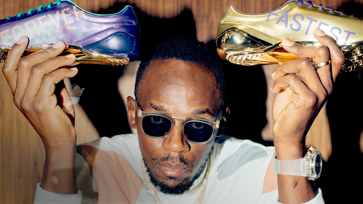 brand new f3efb e88b3 ... meek mill shoe collection 2015 - YouTube sneaker-shopping-show ...