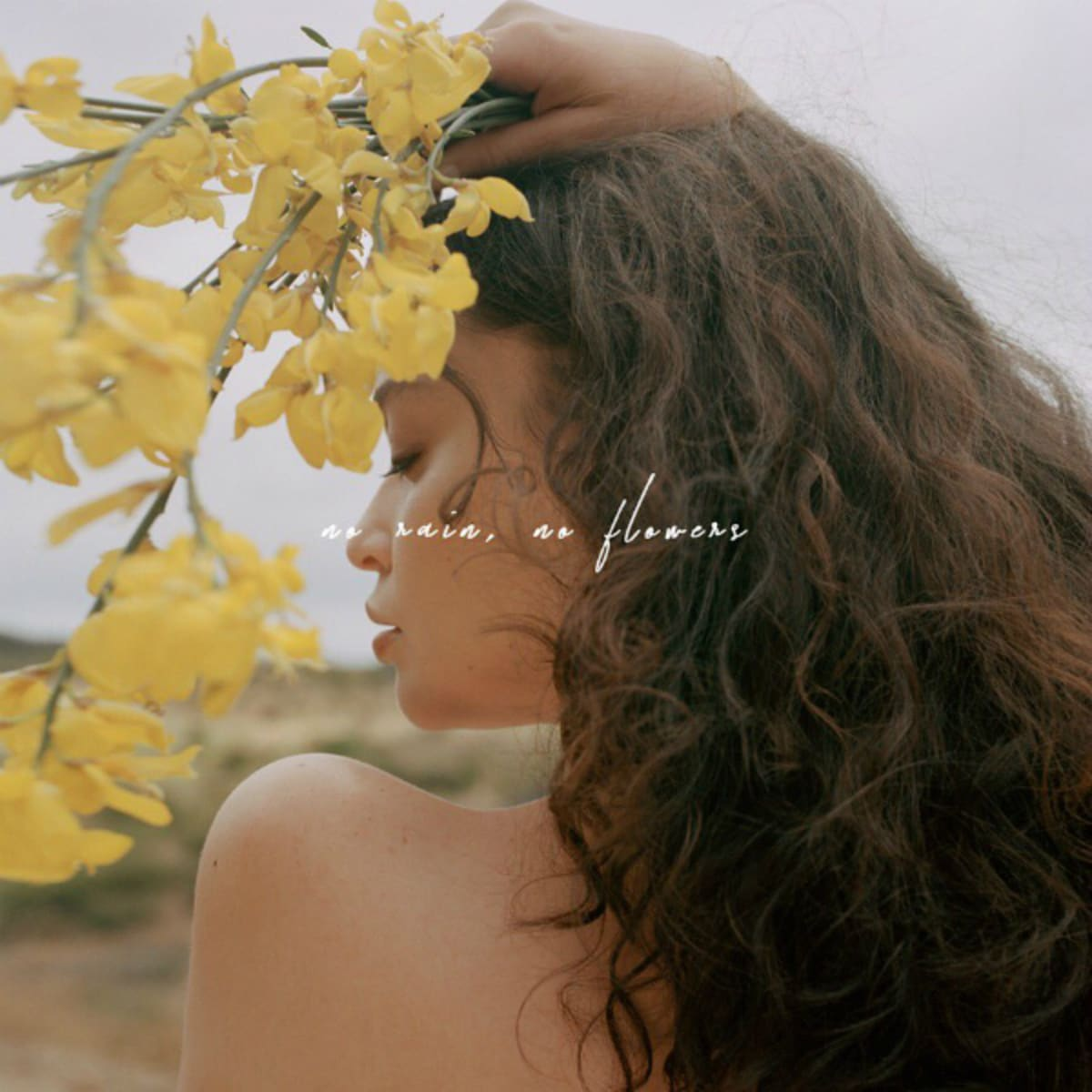 Sabrina Claudio Shares New No Rain No Flowers Project Complex