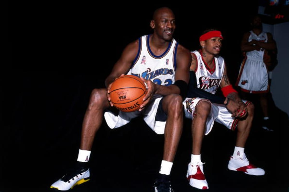 09db2f96660d79 Why Allen Iverson Was the Lovable