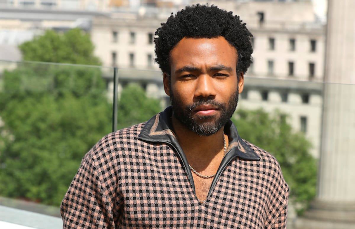 Childish Gambino Is Reportedly Being Sued Over Royalties