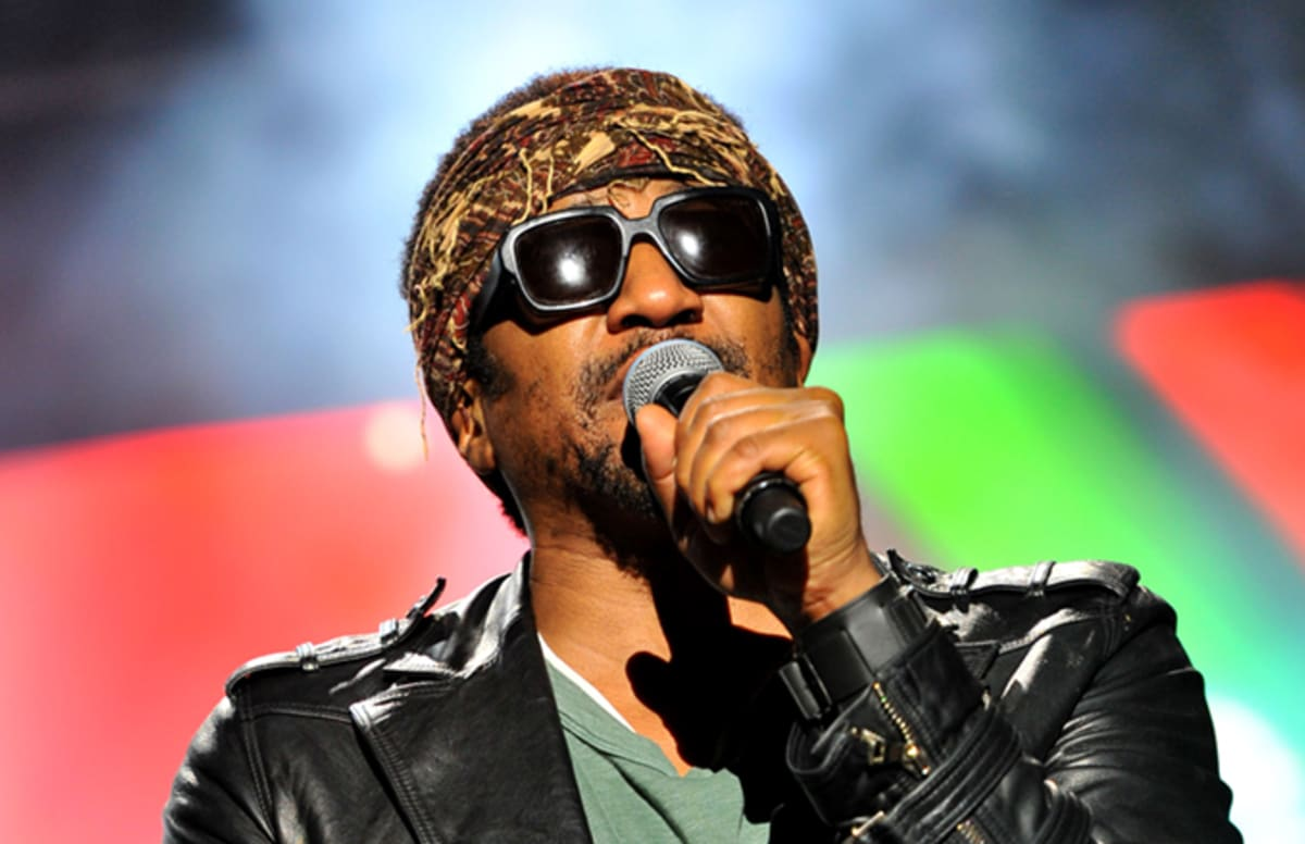 Q-Tip Is Set to Star as Miles Davis in New Play 'My Funny Valentine'