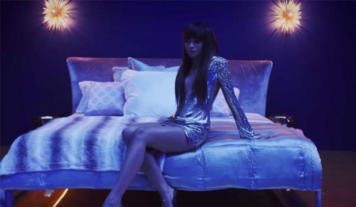 Watch Bruno Mars New Video For Quot Versace On The Floor
