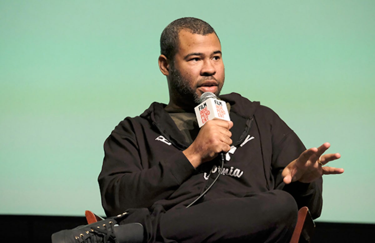 'Get Out' Director Jordan Peele Breaks Down the Messages and Meanings Behind His Hit Film