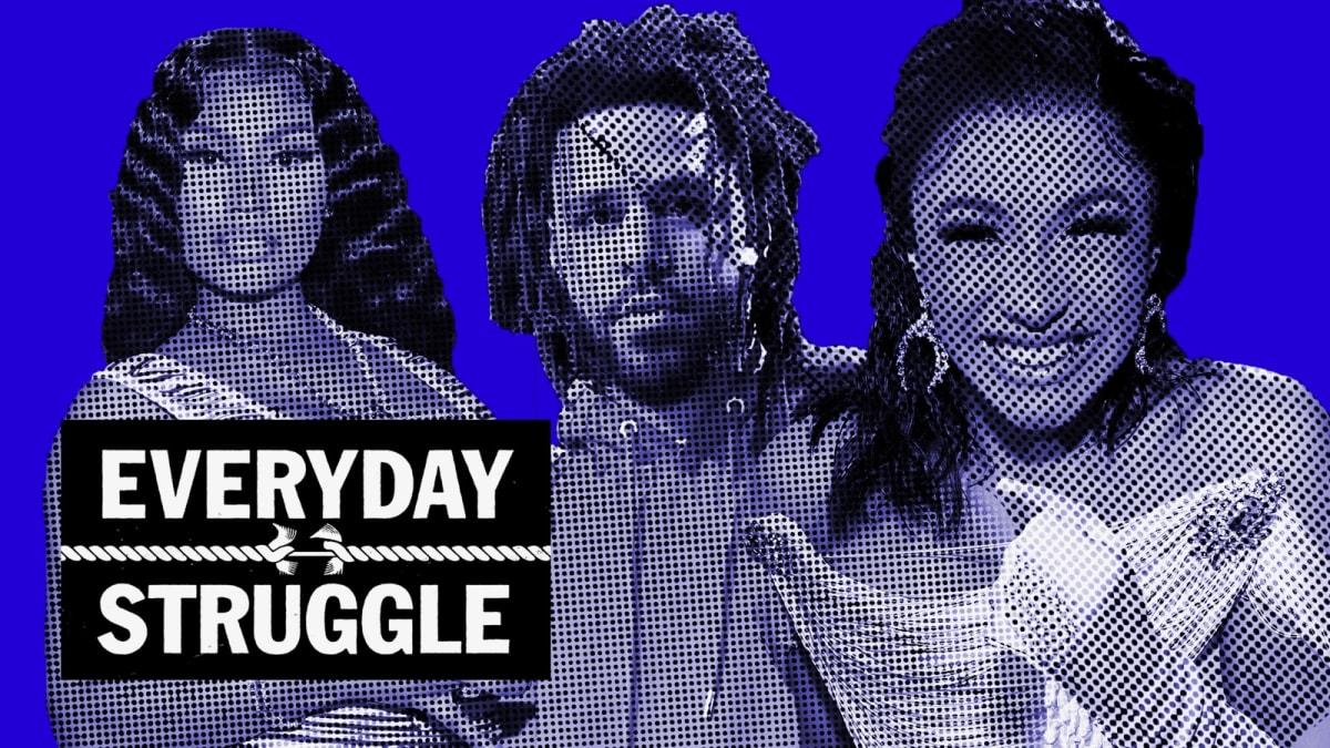 Nicki Minaj vs. BET, Cardi Deals With Grammys Backlash, J. Cole Gives Some Game | Everyday Struggle