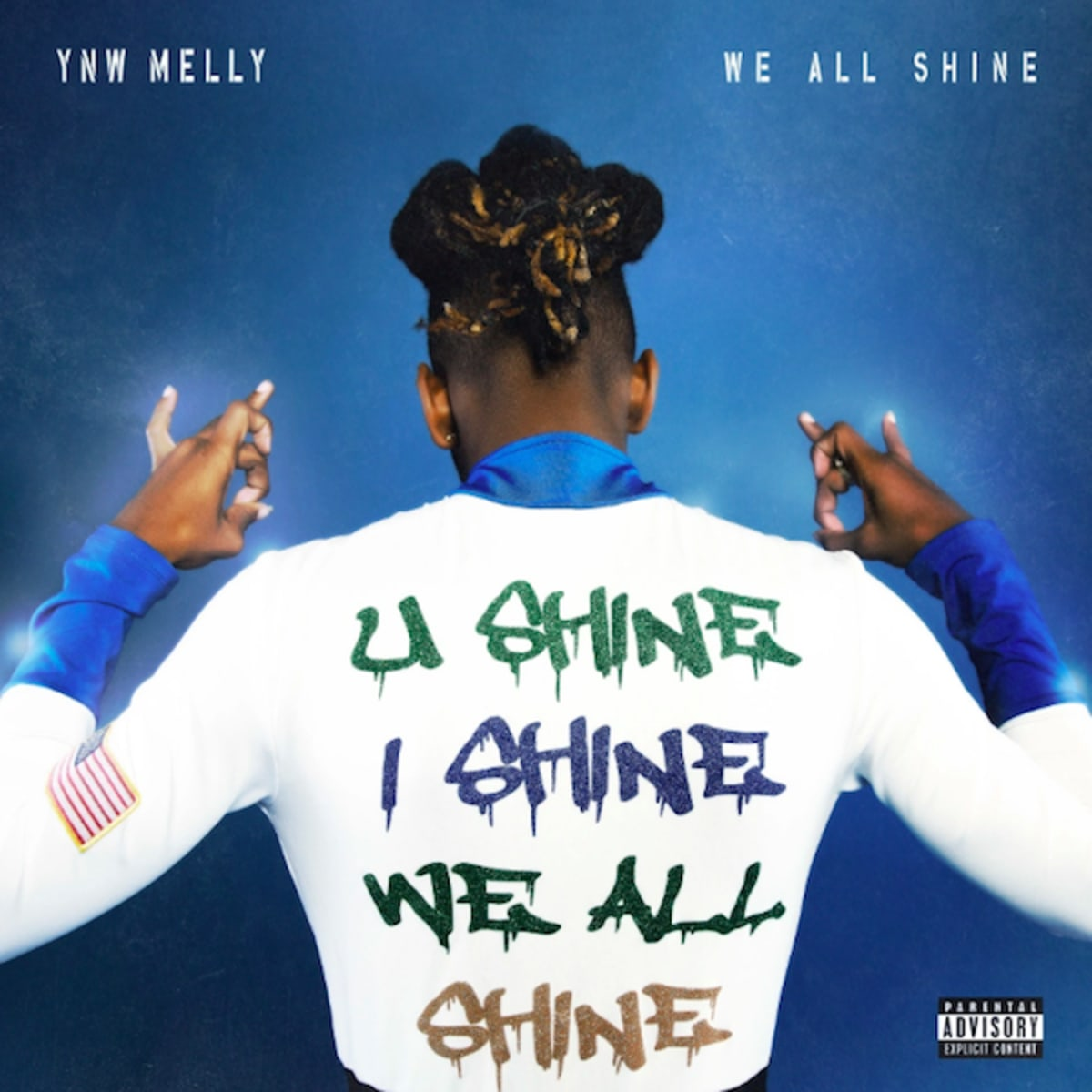 "YNW Melly Releases 'We All Shine' Project and ""Mixed Personalities"" Video f/ Kanye West"