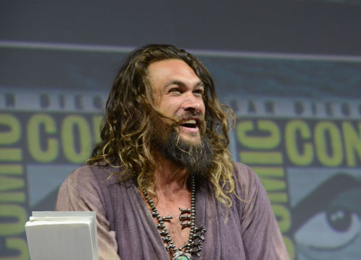 Amazon Prime Members Will Have Opportunity to See 'Aquaman' Early