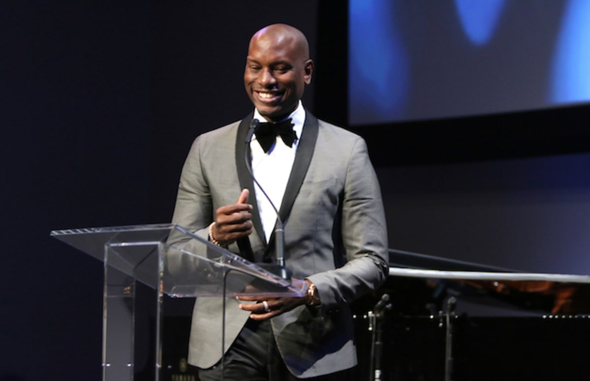 Tyrese Wins Court Case, Granted 50/50 Custody of Daughter | Complex