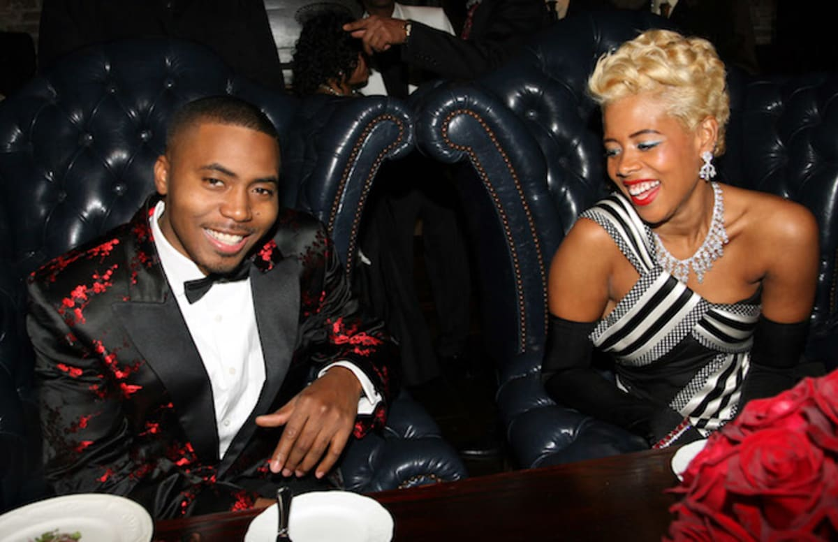 bb2a3603a0 Kelis Opens Up on Allegedly Abusive Marriage to Nas   It Was Really Dark