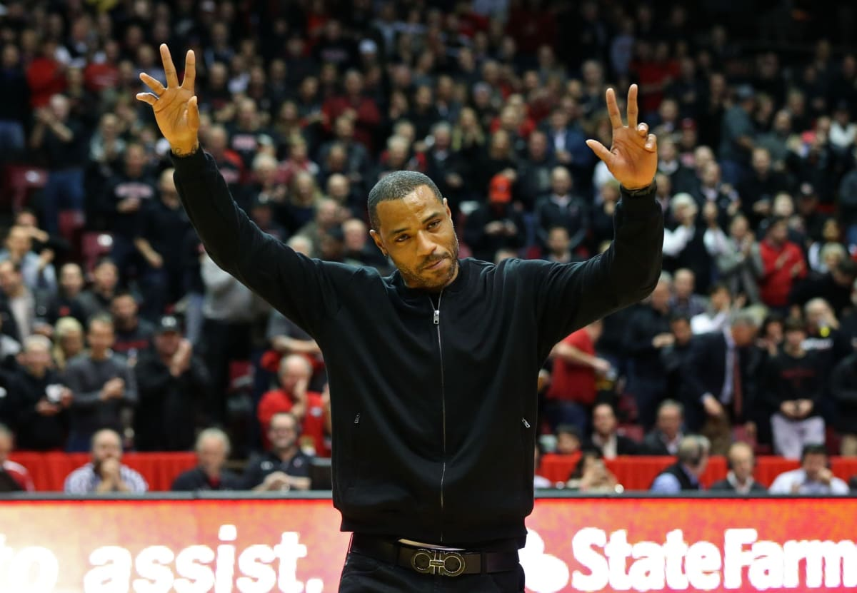 Longtime Rivals Kenyon Martin and Tim Thomas Will Reportedly Box