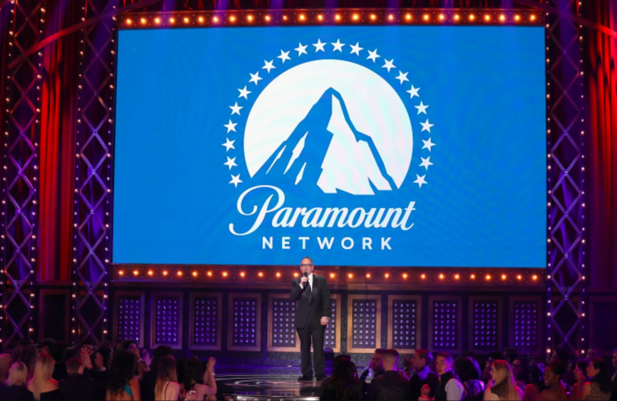 Paramount Becomes First Major Studio In 15 Years To Get