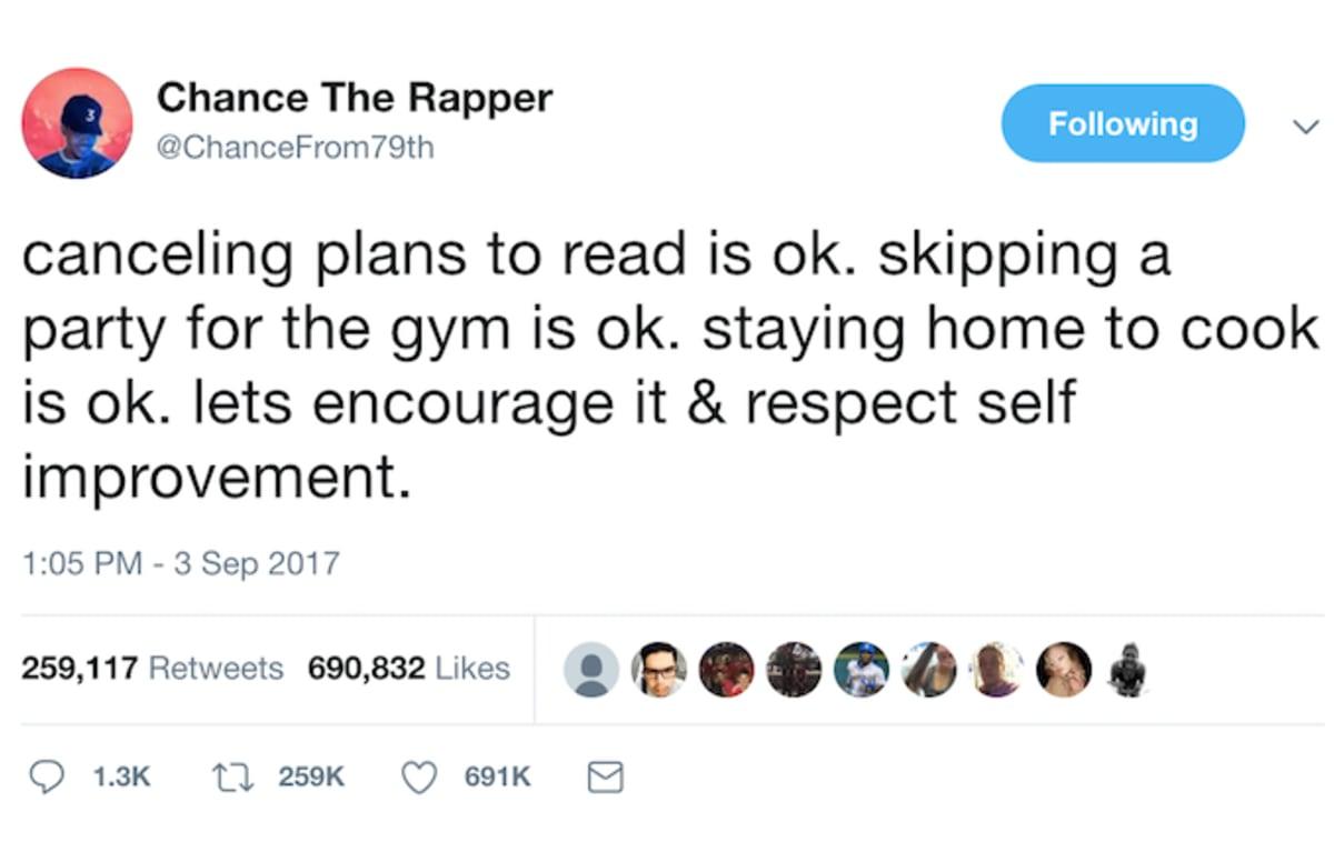 Meet The Teen Behind Fake Chance Rapper Tweet That Fooled Everyone