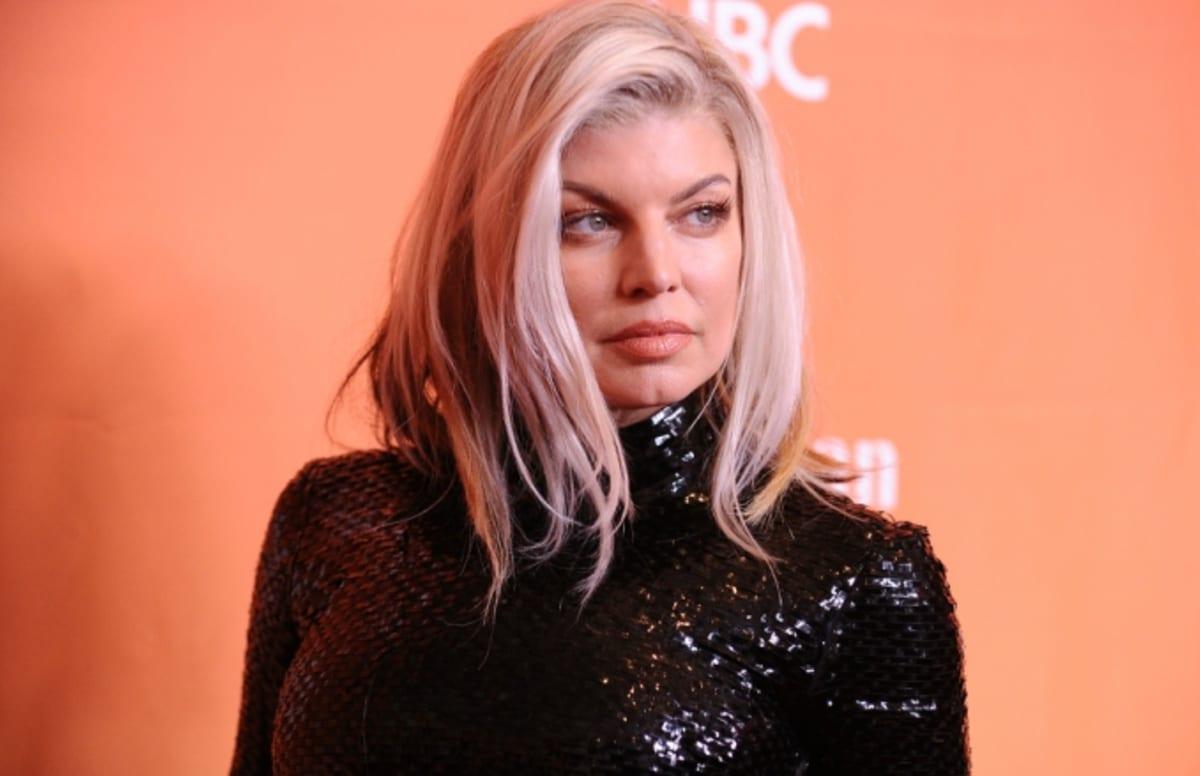 Fergie on Crystal Meth Addiction: 'I Was Hallucinating on ... Fergie
