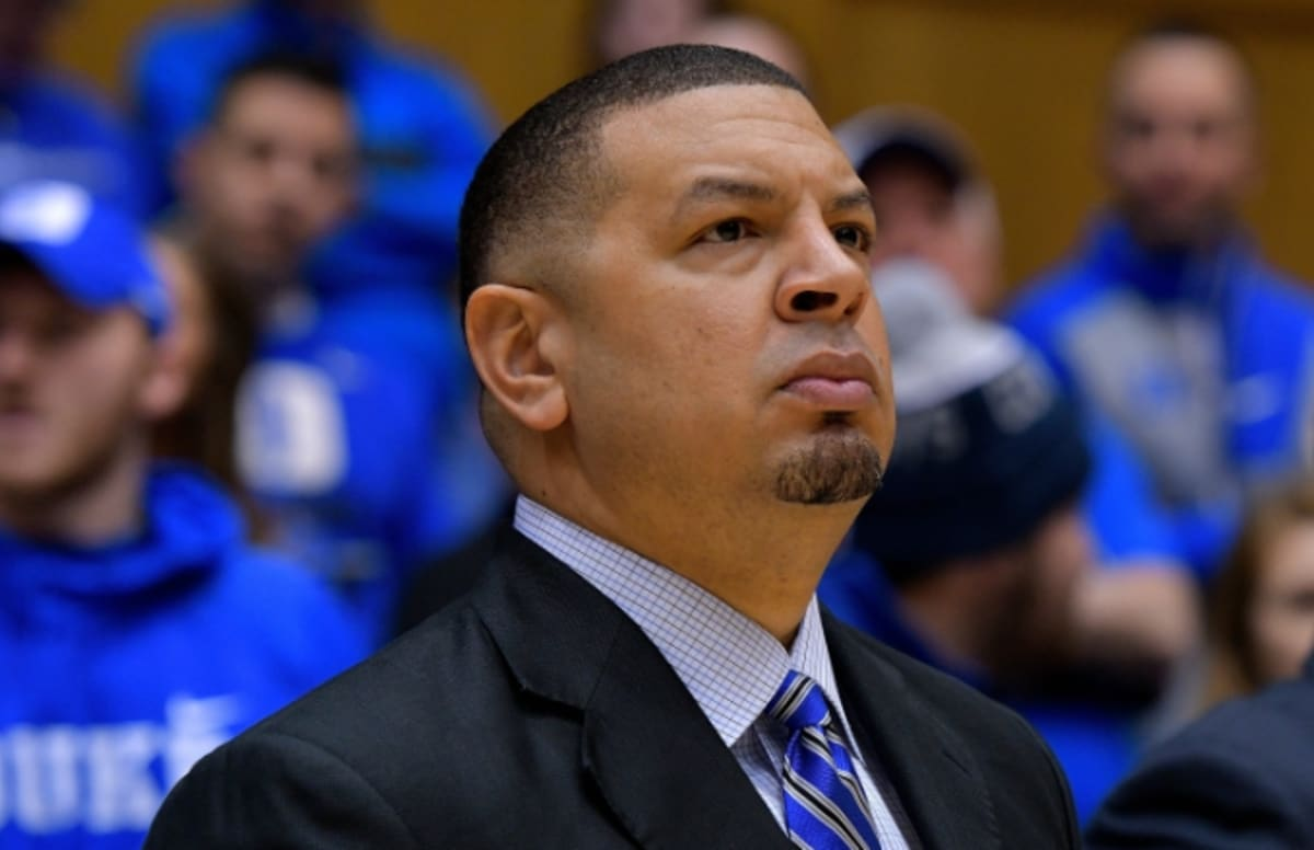 Jeff Capel Talks About the Iconic Photo of 2Pac Wearing ...